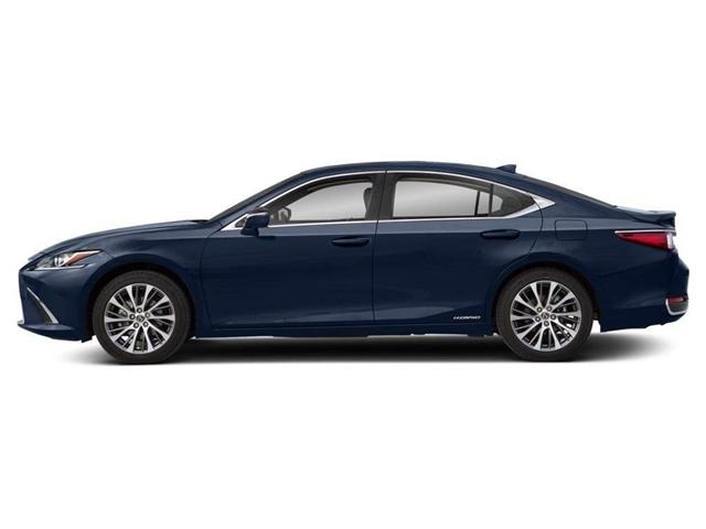 2019 Lexus ES 300h Base (Stk: 37017) in Brampton - Image 2 of 9