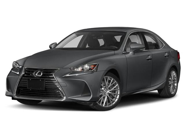 2019 Lexus IS 300 Base (Stk: 37564) in Brampton - Image 1 of 9