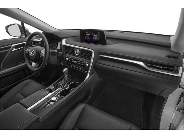 2019 Lexus RX 350 Base (Stk: 193191) in Brampton - Image 9 of 9