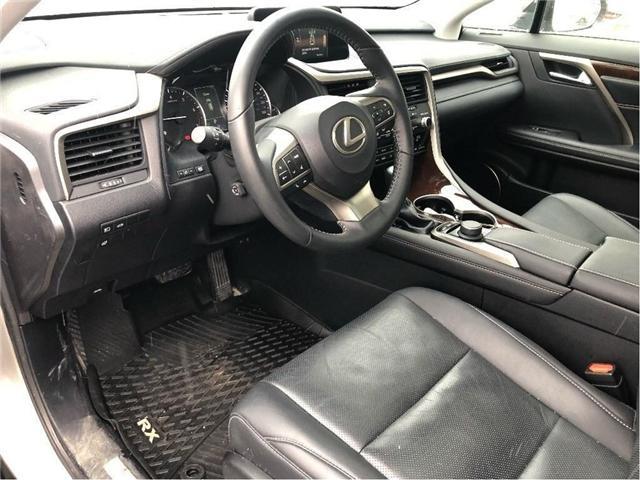 2017 Lexus RX 350 Base (Stk: 115155P) in Brampton - Image 2 of 18