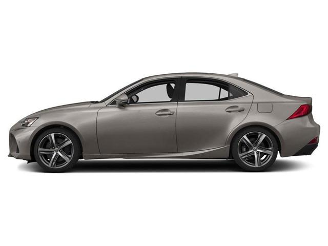 2019 Lexus IS 350 Base (Stk: 16845) in Brampton - Image 2 of 9