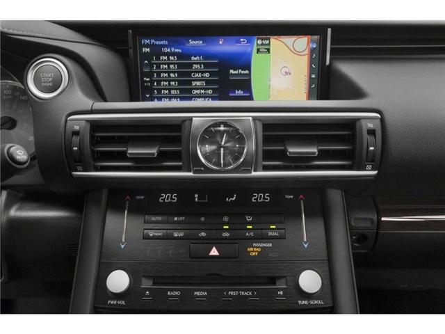 2019 Lexus IS 350 Base (Stk: 16845) in Brampton - Image 7 of 9