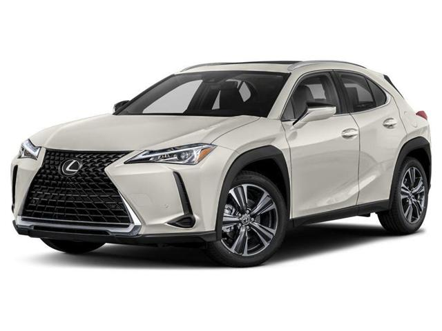 2019 Lexus UX 200 Base (Stk: 10905) in Brampton - Image 1 of 9