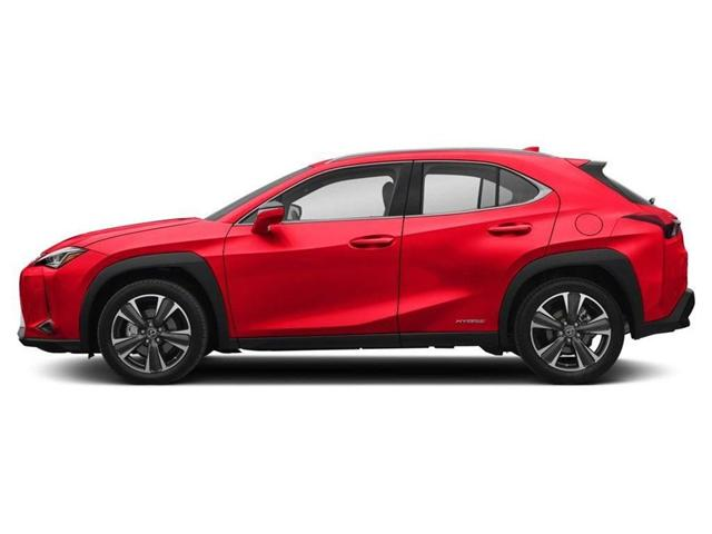 2019 Lexus UX 250h Base (Stk: 7355) in Brampton - Image 2 of 9