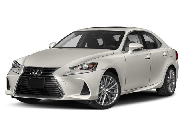 2019 Lexus IS 300 Base (Stk: 37861) in Brampton - Image 1 of 9