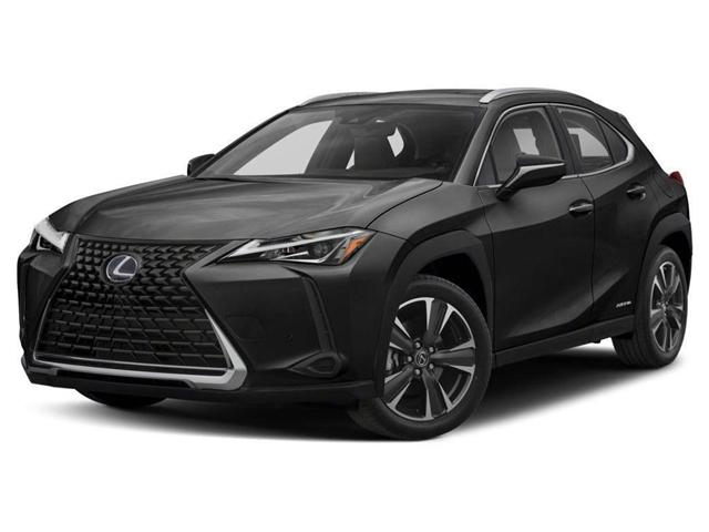 2019 Lexus UX 250h Base (Stk: 8049) in Brampton - Image 1 of 9
