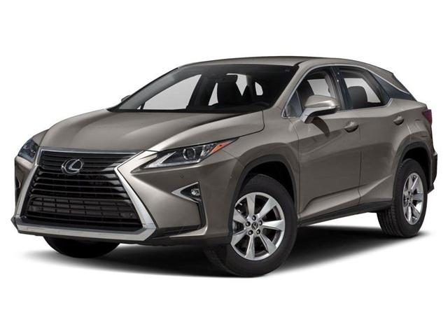 2019 Lexus RX 350 Base (Stk: 179827) in Brampton - Image 1 of 9
