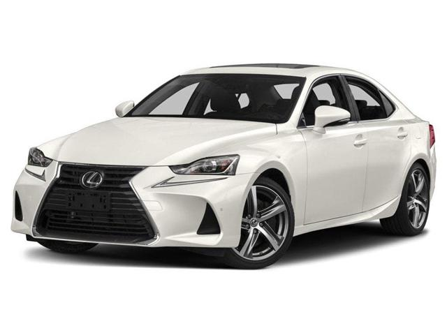 2019 Lexus IS 350 Base (Stk: 16888) in Brampton - Image 1 of 9