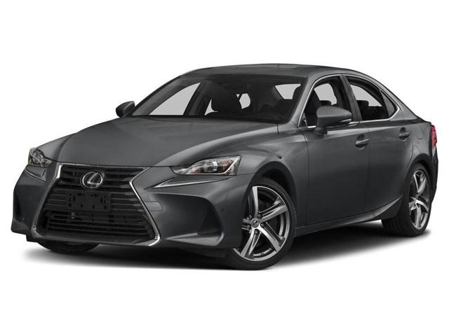 2019 Lexus IS 350 Base (Stk: 16898) in Brampton - Image 1 of 9