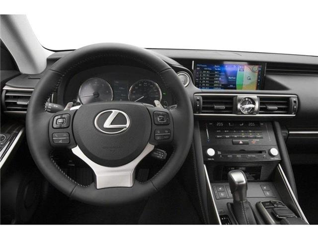 2019 Lexus IS 350 Base (Stk: 16898) in Brampton - Image 4 of 9