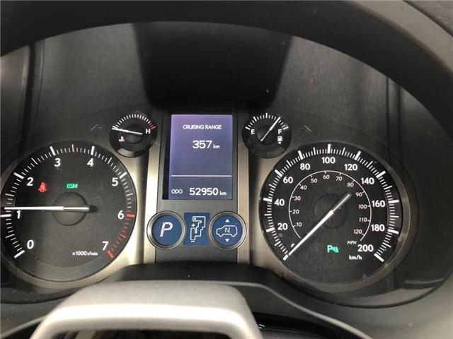 2016 Lexus GX 460 Base (Stk: 127497B) in Brampton - Image 11 of 21