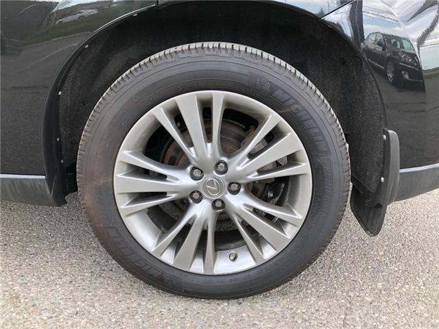 2014 Lexus RX 350  (Stk: 236589T) in Brampton - Image 8 of 21
