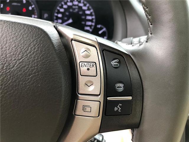 2014 Lexus RX 350  (Stk: 236589T) in Brampton - Image 13 of 21