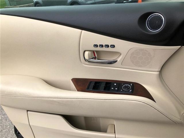 2014 Lexus RX 350  (Stk: 236589T) in Brampton - Image 14 of 21