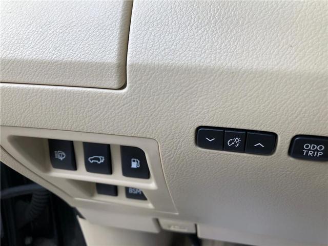 2014 Lexus RX 350  (Stk: 236589T) in Brampton - Image 18 of 21