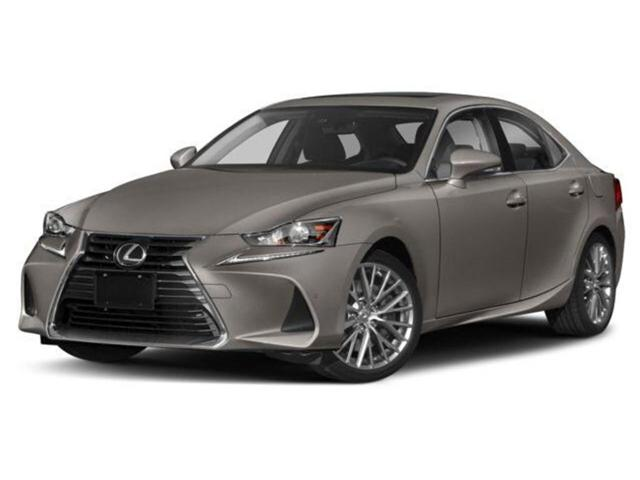 2019 Lexus IS 300 Base (Stk: 36316) in Brampton - Image 1 of 9