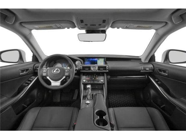 2019 Lexus IS 300 Base (Stk: 36316) in Brampton - Image 5 of 9