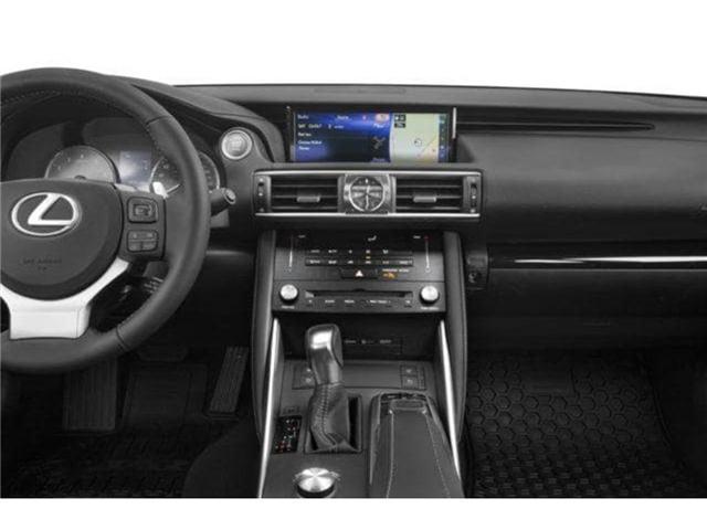 2019 Lexus IS 300 Base (Stk: 36316) in Brampton - Image 7 of 9