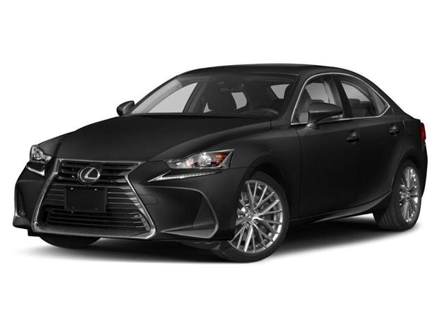 2019 Lexus IS 300 Base (Stk: 38141) in Brampton - Image 1 of 9