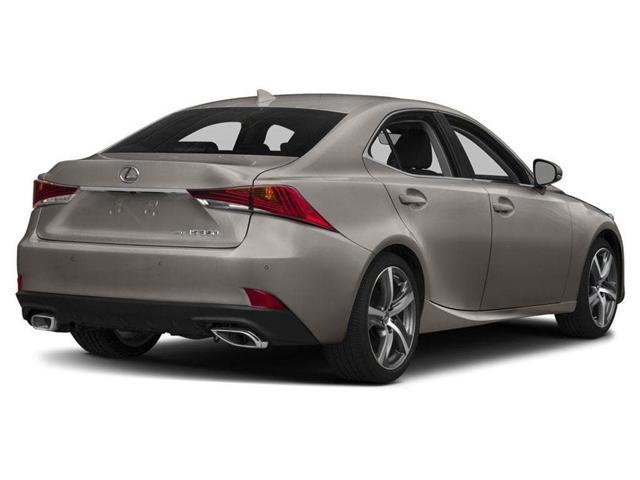 2019 Lexus IS 350 Base (Stk: 5016932) in Brampton - Image 3 of 9