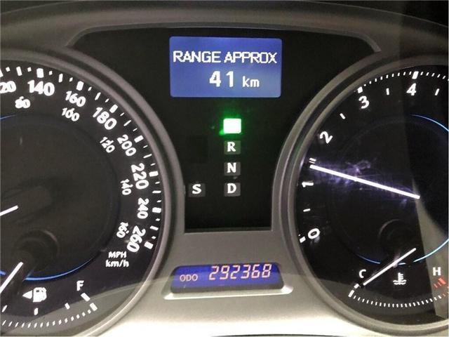 2007 Lexus IS 250 Base (Stk: 046449T) in Brampton - Image 15 of 16
