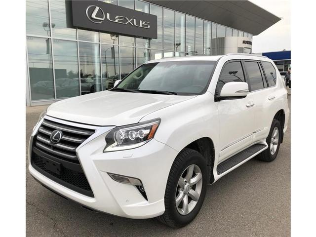 2016 Lexus GX 460 Base (Stk: 5136945T) in Brampton - Image 1 of 23