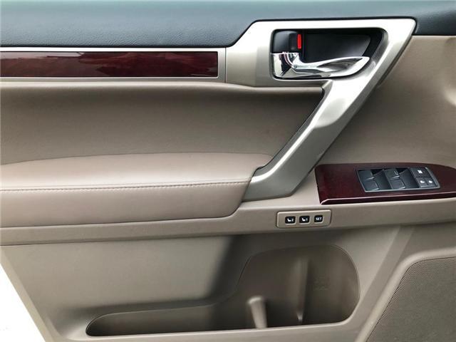 2016 Lexus GX 460 Base (Stk: 5136945T) in Brampton - Image 16 of 23