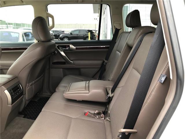 2016 Lexus GX 460 Base (Stk: 5136945T) in Brampton - Image 22 of 23
