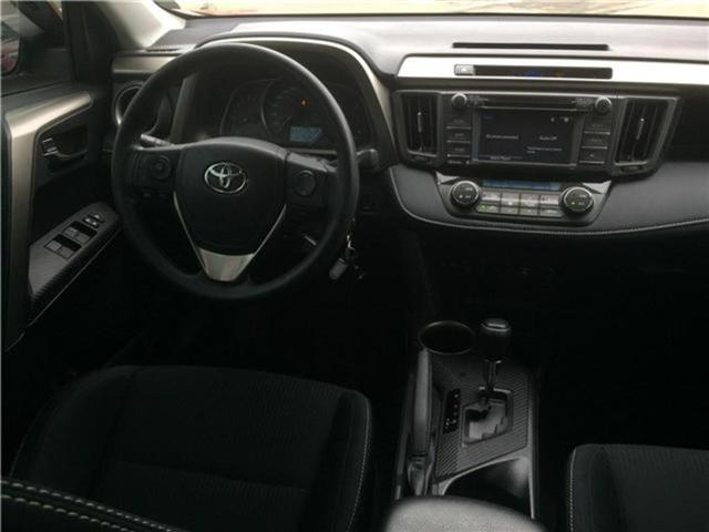 2015 Toyota RAV4 XLE (Stk: W212856T) in Brampton - Image 10 of 12