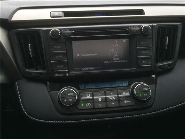 2015 Toyota RAV4 XLE (Stk: W212856T) in Brampton - Image 11 of 12
