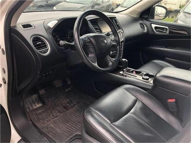 2014 Nissan Pathfinder SL (Stk: 647672T) in Brampton - Image 8 of 13
