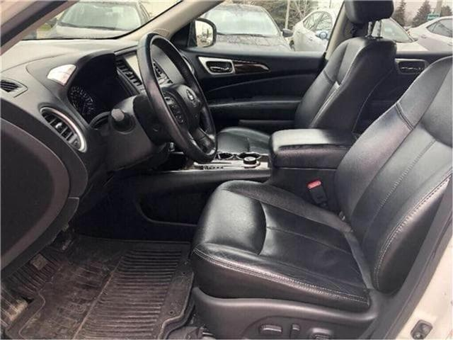 2014 Nissan Pathfinder SL (Stk: 647672T) in Brampton - Image 9 of 13