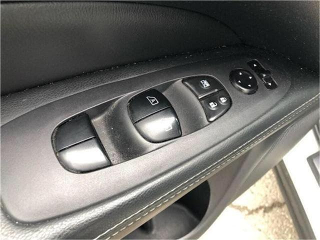 2014 Nissan Pathfinder SL (Stk: 647672T) in Brampton - Image 11 of 13
