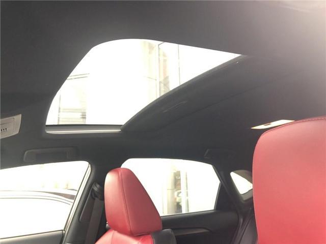 2017 Lexus NX 200t Base (Stk: 100680T) in Brampton - Image 12 of 15