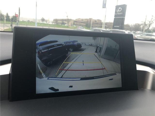2017 Lexus NX 200t Base (Stk: 100680T) in Brampton - Image 15 of 15