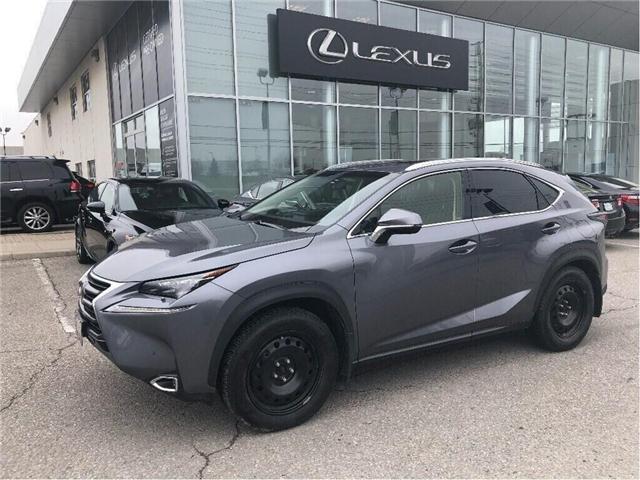 2017 Lexus NX 200t Base (Stk: 111183T) in Brampton - Image 1 of 19