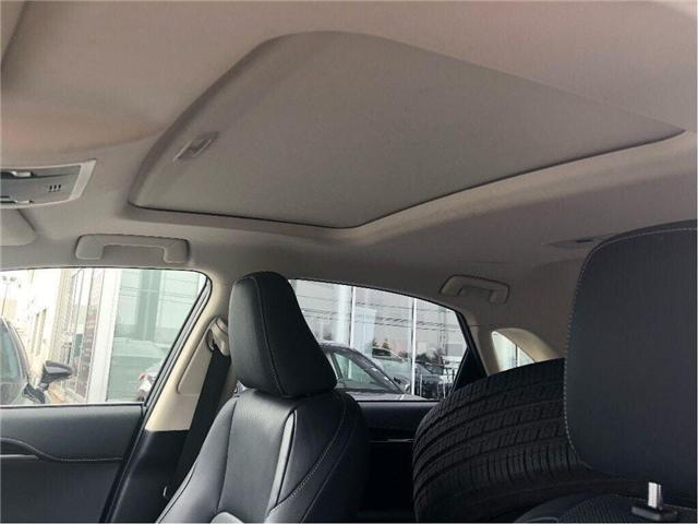 2017 Lexus NX 200t Base (Stk: 111183T) in Brampton - Image 15 of 19