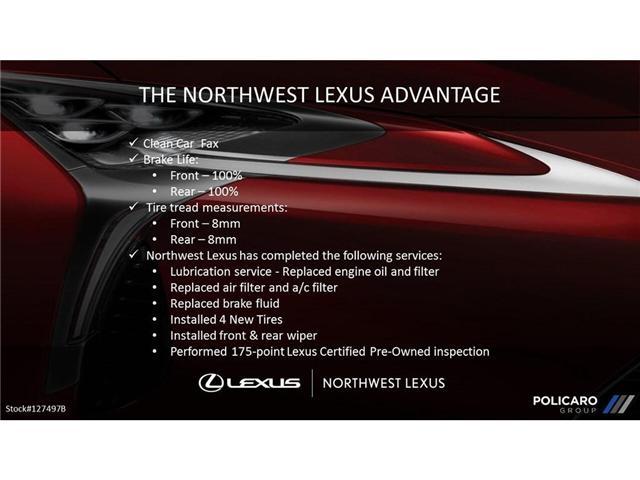 2016 Lexus GX 460 Base (Stk: 127497B) in Brampton - Image 3 of 21