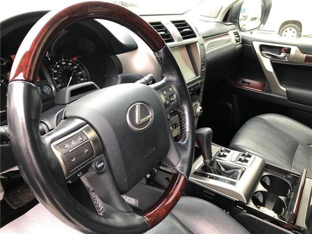 2016 Lexus GX 460 Base (Stk: 127497B) in Brampton - Image 12 of 21
