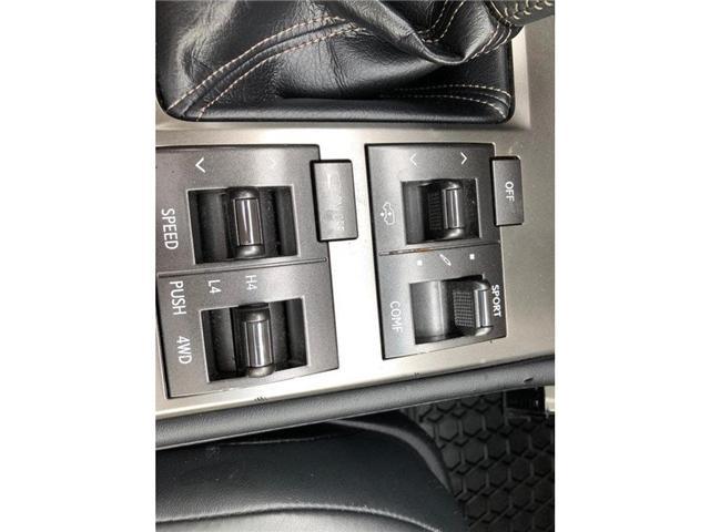 2016 Lexus GX 460 Base (Stk: 127497B) in Brampton - Image 15 of 21