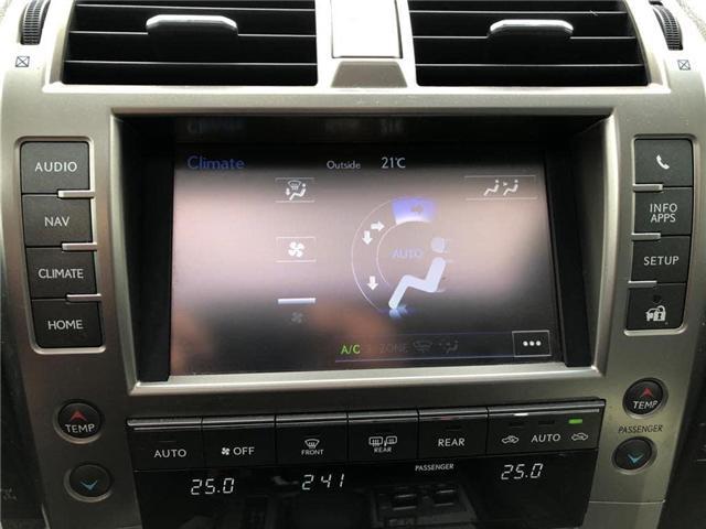 2016 Lexus GX 460 Base (Stk: 127497B) in Brampton - Image 17 of 21