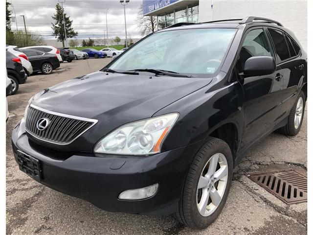 2007 Lexus RX 350 Base (Stk: 009954T) in Brampton - Image 1 of 20