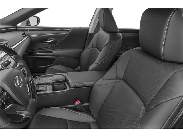 2019 Lexus ES 300h Base (Stk: 45503) in Brampton - Image 6 of 9