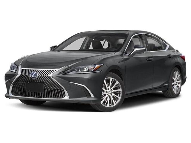 2019 Lexus ES 300h Base (Stk: 45740) in Brampton - Image 1 of 9