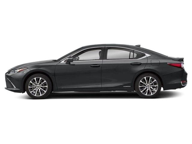 2019 Lexus ES 300h Base (Stk: 45740) in Brampton - Image 2 of 9