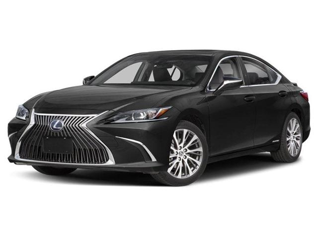 2019 Lexus ES 300h Base (Stk: 45400) in Brampton - Image 1 of 9
