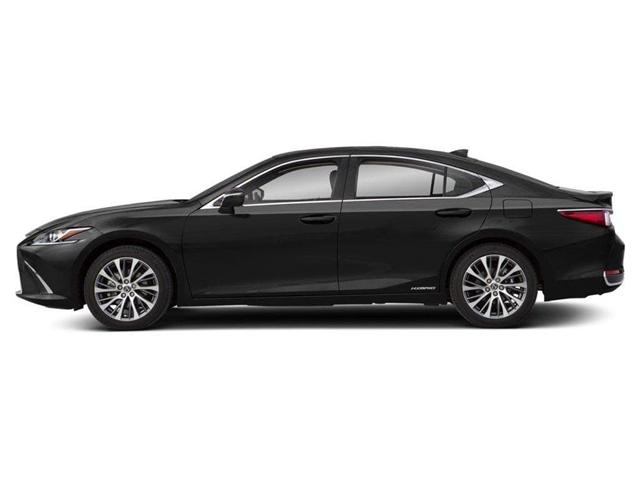 2019 Lexus ES 300h Base (Stk: 45400) in Brampton - Image 2 of 9