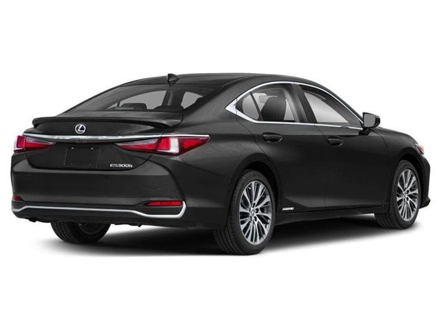 2019 Lexus ES 300h Base (Stk: 45400) in Brampton - Image 3 of 9
