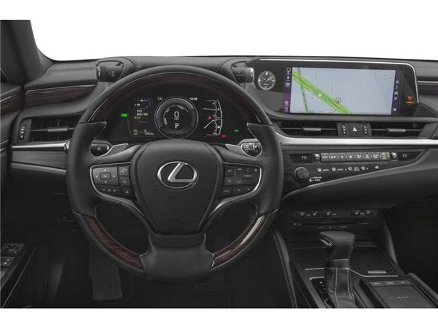 2019 Lexus ES 300h Base (Stk: 45400) in Brampton - Image 4 of 9