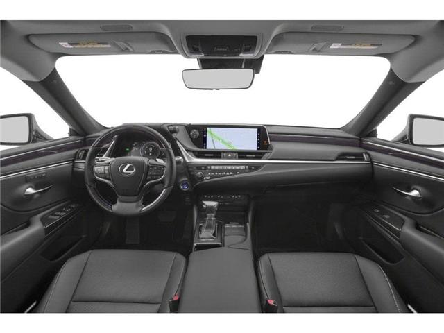2019 Lexus ES 300h Base (Stk: 45400) in Brampton - Image 5 of 9